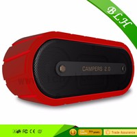 Mrice Bluetooth Speaker Wireless Super Bass Smart Speakers Handsfree With Mic