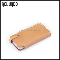 2015 halloween gift leather phone case
