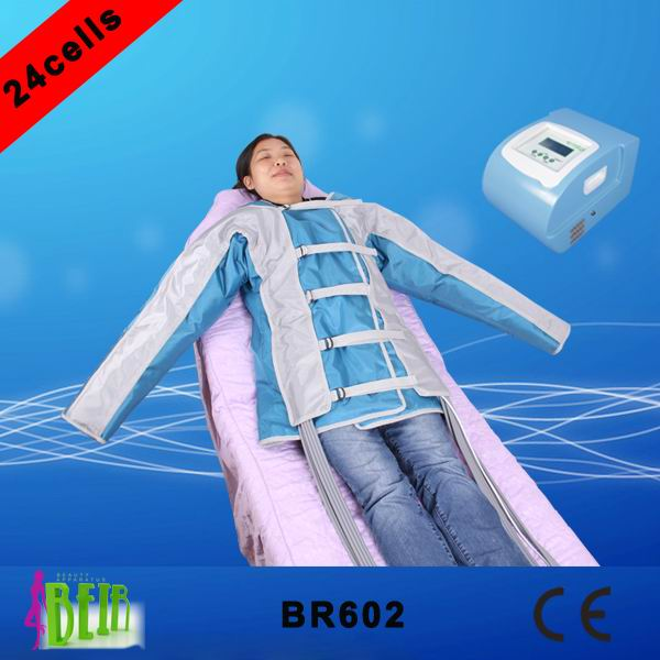 Beir Lymphatic Drainage / Discount Cellulite Cream / pressotherapy cellulitis for Arthritis treatment and slimming machine