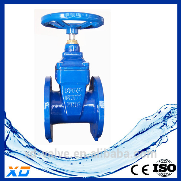 XD Reasonable Price 2016 New Crane Gate Valve
