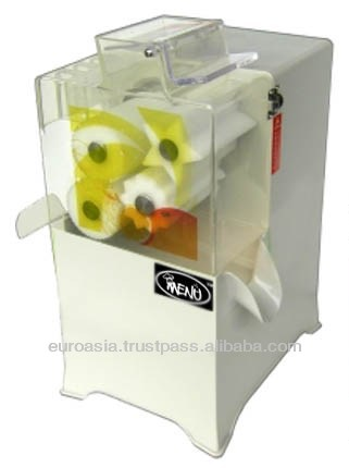FRUIT JUICE - FRUIT JUICE EXTRACTOR