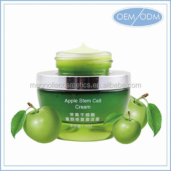 Image result for Apple Stem Cell Cream