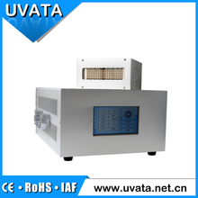 UV LED curing machine for wooden furniture coating