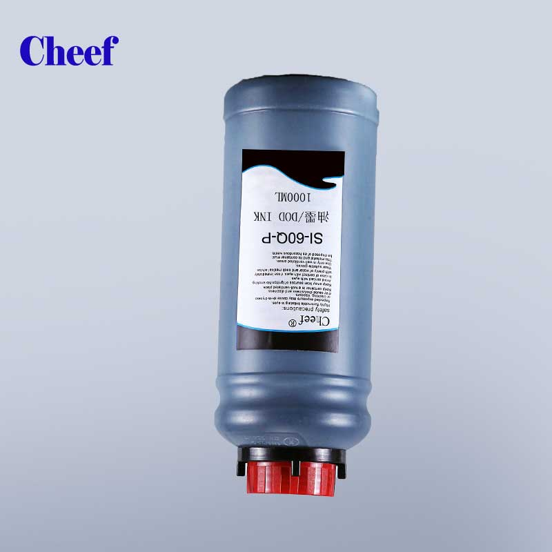 Large character DOD ink for inkjet printer SI-60Q-P-1L
