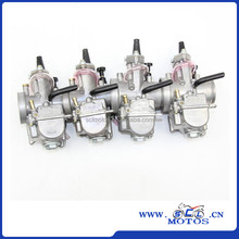 SCL-2015110024 24 26 28 30 mm Koso Carburetor Keihin PWK Mikuni Universal For Motorcycle Scooter Motocross With Power Jet