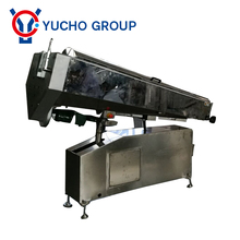 Lollipop Confectionery Production Line Small Candy Packing Machine