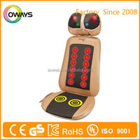 Wholesale direct from China thai massage cushion,super power car use best massage cushion hot ce
