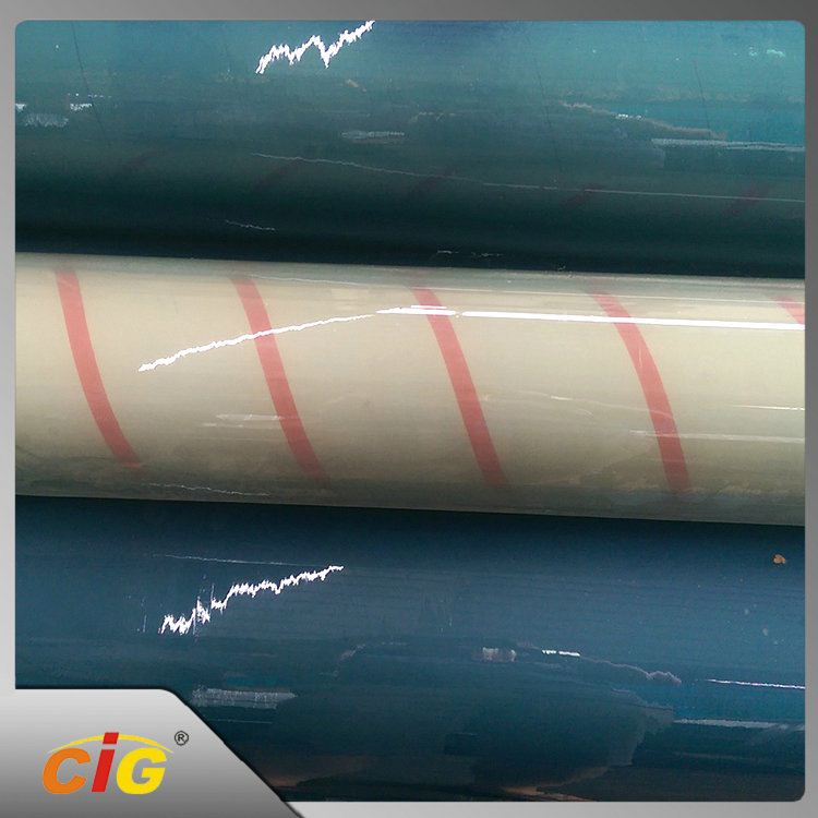 OEM Available Stronger Durable 400 micron pvc sheet