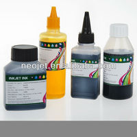 Alibaba Universal Ink For Canon Ciss System