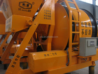 Good quality concrete plant machine good price hydrophilic rubber waterstop jingtong supplier