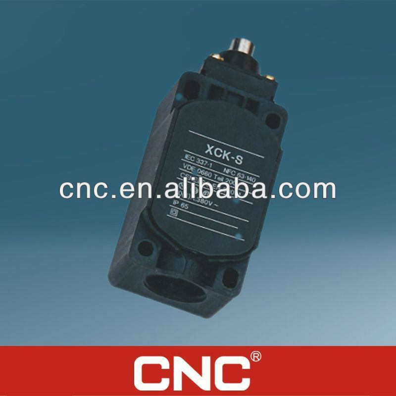 XCK-S101 sliding door limit switch(CNC)