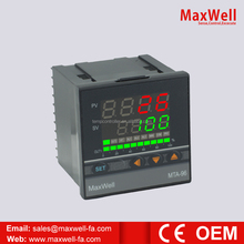 Universal input pet preform temperature controller with 12 months warranty