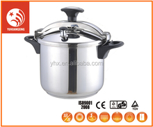 5L Hot Sale french Cookware Food Pressure Cooker
