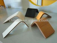 Lightweight Postform Compact Hpl High Density Laminate Board