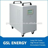 4kwh Lithium Battery Photovoltaic Energy Storage