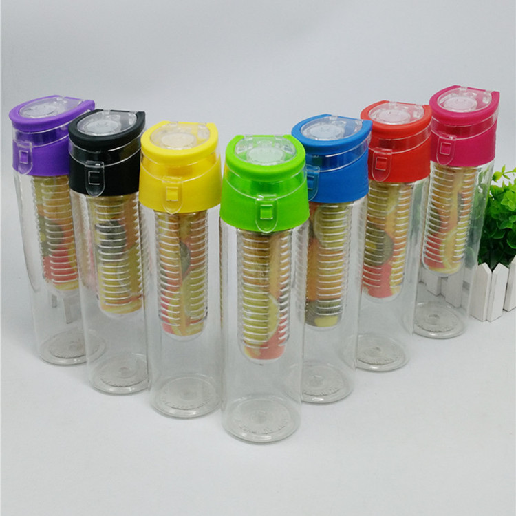 fruit infuser water bottle bpa free <strong>eco</strong> -friend feature fruit infuser water bottle