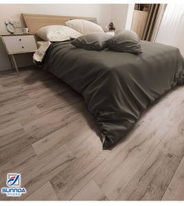 15x60 15x80cm Rustic Treatment Imitation Wood Look Ceramic Porcelain Floor Tiles
