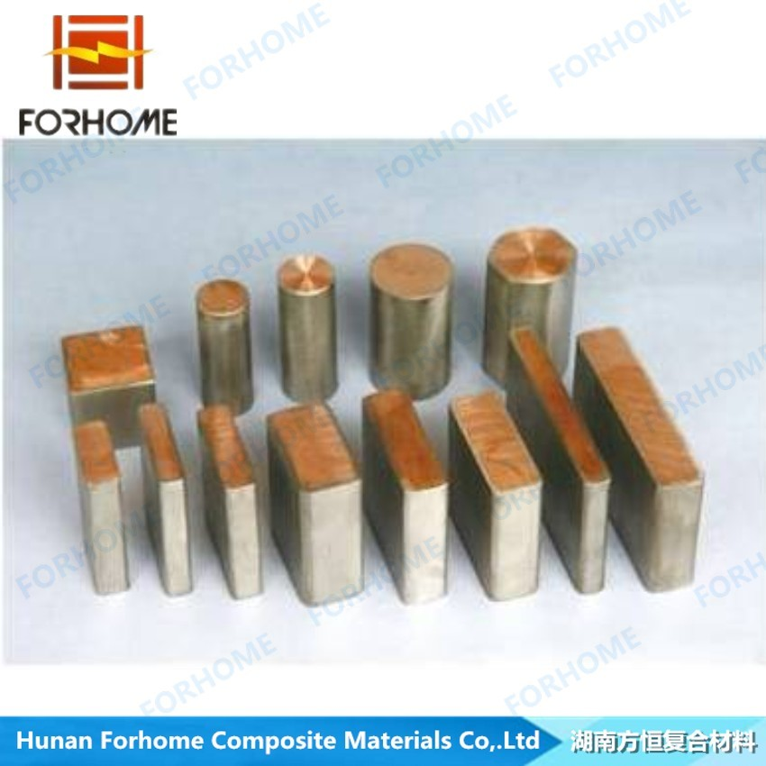 Copper Clad Steel Earth Rod Conductive Bar