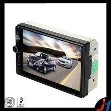 7 inch 2 din bluetooth car kit mp5 player