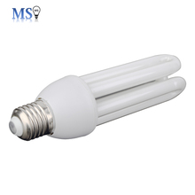 3U fluorescent energy saving lamp CFL light bulbs