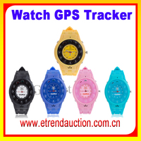 Back-up Battery sos panic call GPS Watch Tracker GPS Watch China Factory WholeSale manufacturer supplier