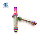 .5 ml oil cartridge 510 wickless vape pen cartrige no leaking cbd thick /thin oil atomizer
