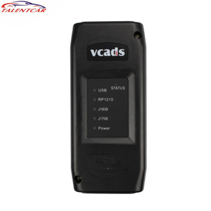 2017 new arrival Volvo vcads interface with PTT 1.12 volvo vcads pro 2.4 in development model
