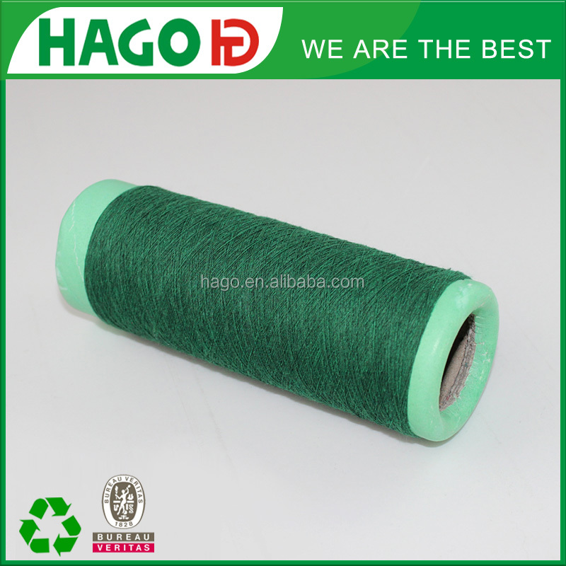 16s recycled cotton yarn agent in textiles & leather products in china for fabric