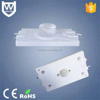 Good quality High power injection white ip65 waterproof 3w led module