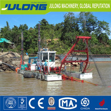 20 inch Hot Selling Cutter Suction Sand Dredge/ Ship/Vessel/Boat For Sale