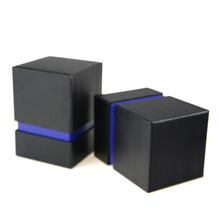 Luxury gift paper cardboard tie box flip top bow tie packaging boxes with customized printing