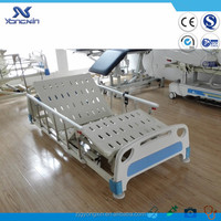 ultra-low electrical hospital/household floorline sickbed