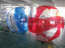 Popular game smash water ball,water bouncing ball,water soluble golf ball