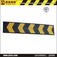 Rubber Material Clear Plastic Corner Guards