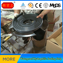 Bidding Rubber Water Stop Strip In Concrete Joint Waterproofing