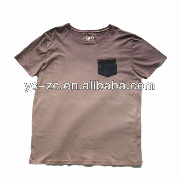 New style cheap price t-shirt in europe