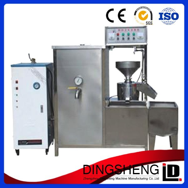Easy operation bean curd&tofu making machine for sale