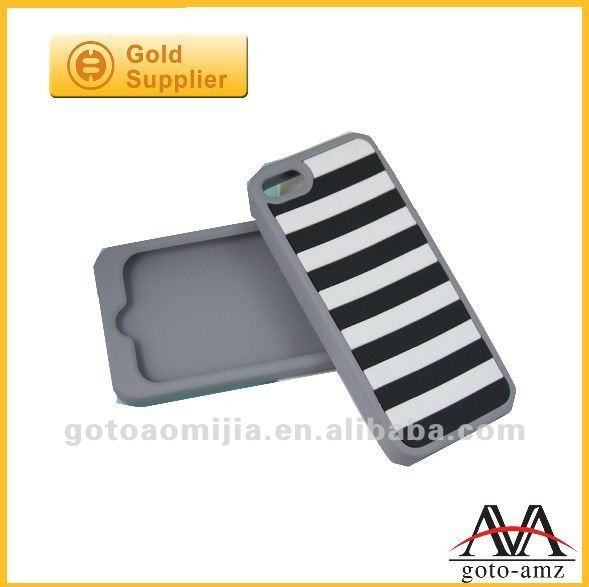 soft silicone case for iphone5