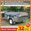 2014 good sell camping trailer transport truck,China direct factory