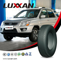 15% OFF Chinese Brand LUXXAN Inspire F2 Cheap Big Brand Car Tire