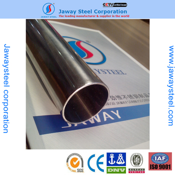 SS Welded Pipe for decoration (304 304L 316 ) for your reference