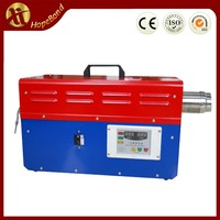 Small Hot Air Generator For Drying Products or parts
