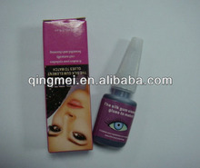 Hot sale eyelash glue korea