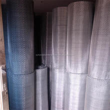 China Stainless Steel Welded Wire Mesh Panels Used In Mines,Gardening machine protection