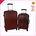cheap ABS material large suitcases online china alibaba manufacturer