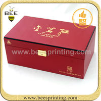 cardboard gift boxes with clear window,packing gift box,tea gift box