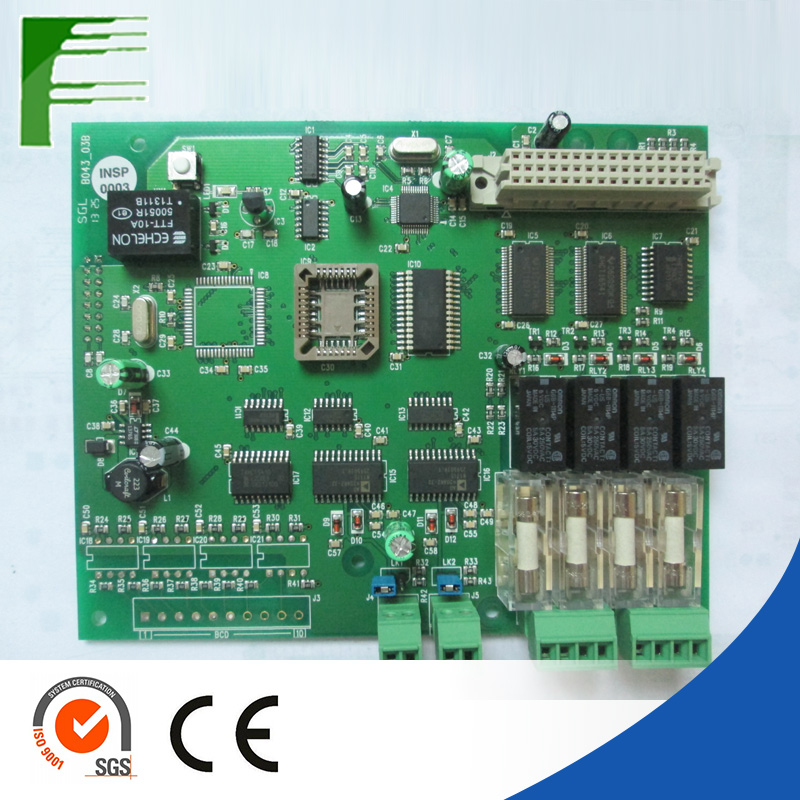 pcba , pcb circuit board assembly