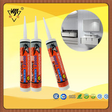 Cheap Price Free samples Kitchen And Washroom Neutral Silicon Sealant