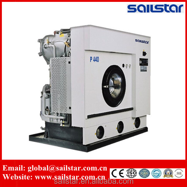 Industrial dry cleaning equipment with good prices