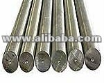 STAINLESS STEEL BARS AND PIPES AND EQUIPMENT